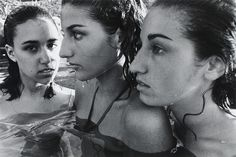 View Three Greek Heirettes, Greece by William Klein on artnet. Browse upcoming and past auction lots by William Klein. White Photography, Street Photography, Fashion Photography, Vintage Photography, William Klein, Photography Journal, French Photographers, Documentary Photographers, Female Images