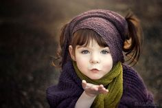 美しい。左手がない少女に「無限の可能性」を示したい母が撮った写真 10枚 | BUZZmag