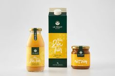 Le Fruit produces farm fresh juices and jams from locally sourced fruits, operating from the rich, fertile Mekong Delta region of Vietnam.