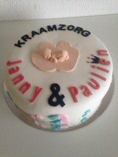 2 Jarig bestaan Kraamzorg Janny & Paulien.