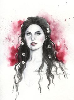 OUaT - Snow White by Achen089.deviantart.com on @deviantART
