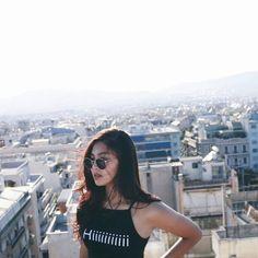 Nadine new IG profil Pic 2017 Nadine Lustre Ootd, Nadine Lustre Fashion, Nadine Lustre Outfits, Nadine Lustre Instagram, Filipina Actress, Filipina Beauty, Ig Profile Pic, Profile Picture Ideas, Profile Pictures