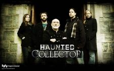 Haunted Collector-John Zaffis