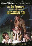 The New Adventures of Huckleberry Finn [3 Discs] [DVD]