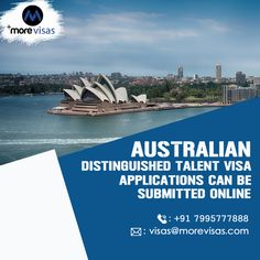 A new legislative instrument attached in the previous week allows distinguished talent visa appeals to be lodged online by a web form on the Home Affairs Department website.  #AustraliaImmigration #AustraliaPR #AustraliaWorkPermitVisa #WorkinAustralia #SkilledRegionalVisa #SkilledWorkerProgram #MoreVisas Australia Immigration, Work In Australia, Web Forms, Study Abroad, English, Canning, Website, Travel, Viajes