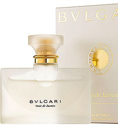 Voile de Jasmin Bvlgari perfume - a fragrance for women 2006