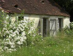 so rustic.  France