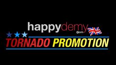 Tornado Promotion   ENG