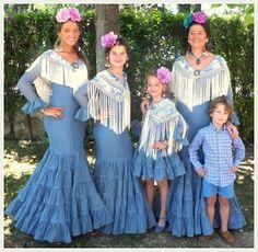 carretasybueyes: Colección 2013 Tribal Dress, Boho Dress, White Wedding Dresses, Bridesmaid Dresses, Flamenco Costume, Spanish Dress, Abaya Dubai, Costumes Around The World, Great Expectations