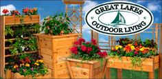 Great Lakes Outdoor Living