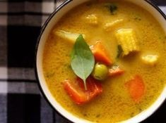 yellow curry paste recipe