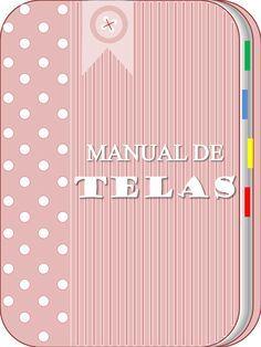 Manual de telas | Mis primeras puntadas