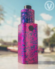 Yup! We have the purple dye Obese Buddha RDA in stock to match our acid purple Hammer Of God V3 Box Mods, both by Vaperz Cloud!    These high performance, authentic devices will not stay in stock very long at EVCigarettes, so lock in your order before you enjoy this beautiful weekend weather!    #EVCigarettes #vape #ecig #vapor #vapers #vaping #vapelife #vapelyfe #vapelove #rda #atty #atomizer
