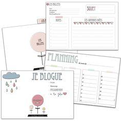 Le kit de la parfaite blogueuse ! (DIY) - Vie de Miettes