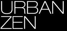 """Urban Zen, """"a philosophy of living by Donna Karan."""""""