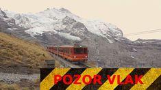 POZOR VLAK / THE TRAIN - 62. [FULL HD]