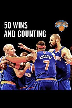 New York Knicks  http://www.AlcoholicShare.org