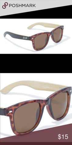 6db8a3d548 Bamboo 1 Demi BRN by Swag www.globalvision.us NWT
