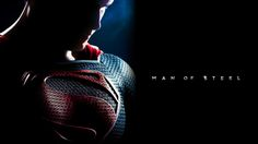 """Movie Of The Year! The new Super trailer for """"Man of Steel"""" is now online! Watch it here"""