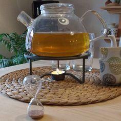 85 y 2 minutos de #infusion #té verde #chunmee #premium con #jazmin es nuestro té del día y así lo hemos hecho para vosotros. Al entrar en Valle podéis probarlo... Sois siempre bienvenidos #namasté #loveyourself #meditation #nature #teatime #condeduquegente #madrid #love and #teaexperiences by tevallegourmet