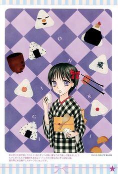 Tachibana Higuchi, Gakuen Alice, Graduation - Gakuen Alice Illustration Fanbook, Hotaru Imai
