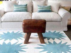 Kilombo rugs, alfombras de ensueño - Contenido seleccionado con la ayuda de http://r4s.to/r4s