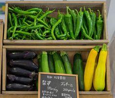 野菜屋元届けるのは、農薬・化学肥料不使用の美味しい野菜と、農家の思い。 – CALEND-OKINAWA(カレンド沖縄)