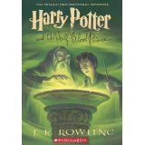 Harry Potter and the Half-Blood Prince (Book 6) (Paperback)By J. K. Rowling