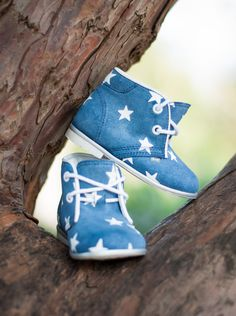 Emel First shoes. Let your star shine in Emel stars :)