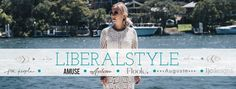 Bringing you the latest Bohemian Trends from Top Brands! #LiberalStyle #boho #brands #bohemian #bohoclothing