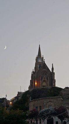 Ta' Lourdes Chapel, Mgarr Gozo Island (Malta) // (by norbert.grima on Flickr)