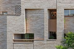 Image 11 of 28 from gallery of Malek Residential Building / Piramun Architectural Office. Photograph by Hossein Farahani