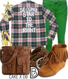 """Cake x DB's """"Second Star"""" flannel will be restocked tonight at midnight! Get yours at http://cakeworthystore.com!"""