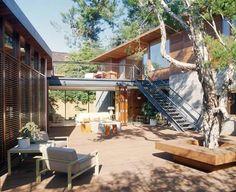 yard architecture