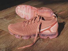 the latest 129c3 c4c00 Que vaut la Nike Air Vapormax Flyknit 2 Rose Rust Storm Pink