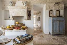 Dal Salento in Puglia i Trulli in stile Shabby - Il blog italiano sullo Shabby Chic e non solo