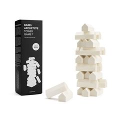Cinqpoints - Babel Archetype tower game - Scout & Co