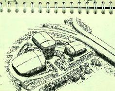 drawings.one da Giuseppe D. Caputo, via Behance