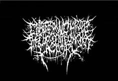 The First Completely Unreadable Band Logo of Win Three CDs from The MetalSucks Mansion Archives! Dm Logo, Metal Font, Flame Tattoos, Extreme Metal, Typography, Lettering, Band Logos, Black Metal, Art Designs