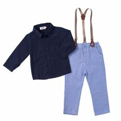 Cool Boy Outfit (3pc-set), 21% discount @ PatPat Mom Baby Shopping App