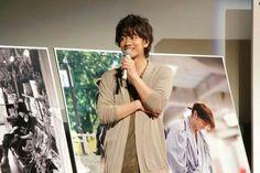 Takeru Sato I Love Him, My Love, Takeru Sato, Japanese Drama, Stars, Love Him, Sterne, Star