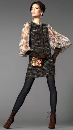 Dolce & Gabbana F/W '13