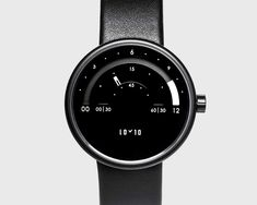 Loyto Watches Wants to Change the Way You Read Time - Design Milk