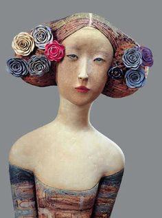 All Blossom Me – Camille Vandenberge More