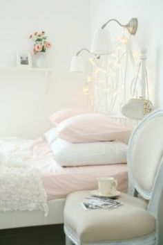 1000+ images about Brocante slaapkamer / Vintage bedroom on Pinterest ...