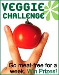 Nice vegetarian site for some meal plans and grocery lists.  I'm in a meal rut.