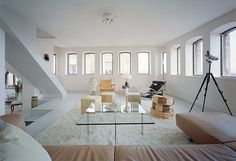 The Swedish just get it right - a beautiful Stockholm Apartment! Interior Design Blogs, Ford Interior, Interior Design Inspiration, Living Room Designs, Living Spaces, Living Rooms, Stockholm Apartment, Swedish Interiors, Modern Interiors