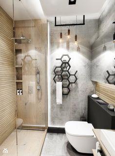 Best Bathroom Designs, Bathroom Design Small, Bathroom Interior Design, White Decor, Malaga, Amazing Bathrooms, Bathroom Inspiration, Home And Living, Toilet