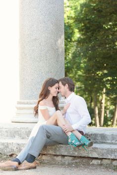 Italian Engagement Shoot   In Love In Italy Photography   Bridal Musings Wedidng Blog 22