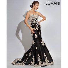 Reposh Jovani Formal Gown 89462 Size 14